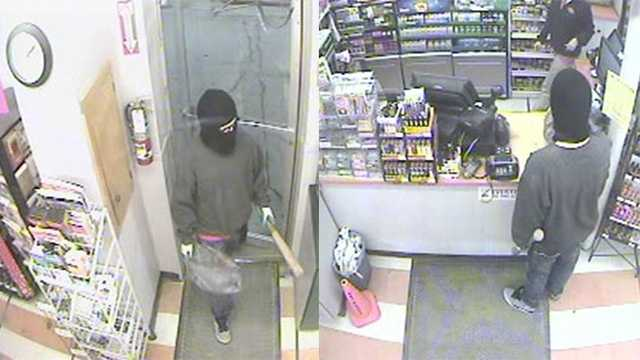 Eagle Grove robbery