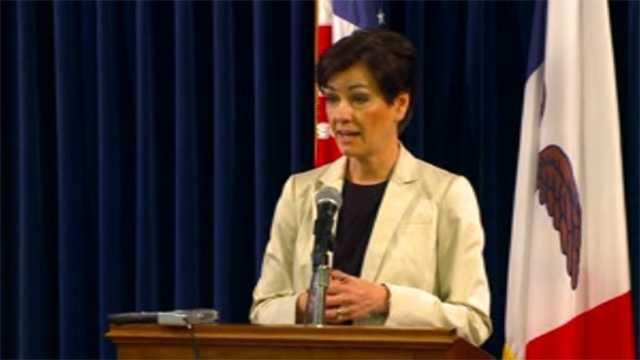 Kim Reynolds lt governor