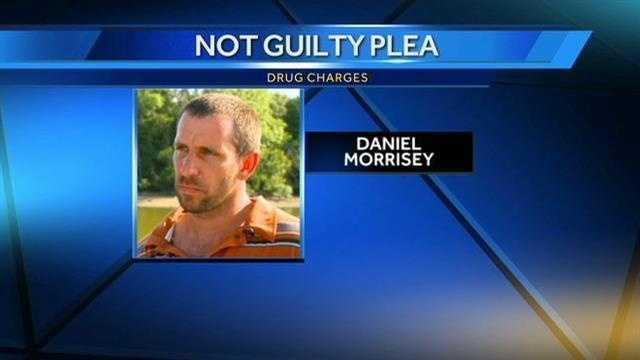 Daniel Morrissey