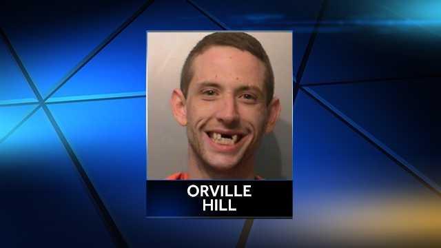 Orville Hill