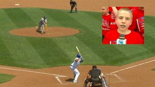 You Make the Call Iowa Cubs