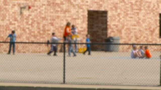 A second grade student brought a handgun to school Tuesday, Johnston Community School District officials said.