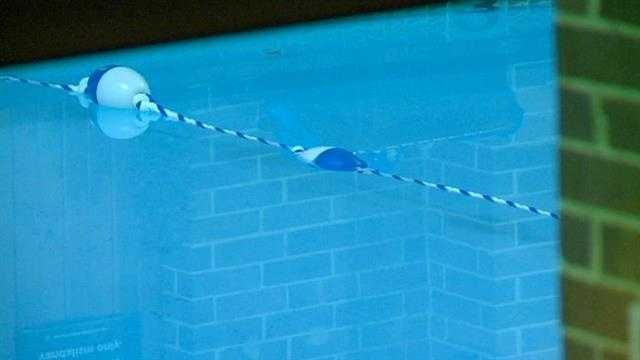 Generic swimming pool