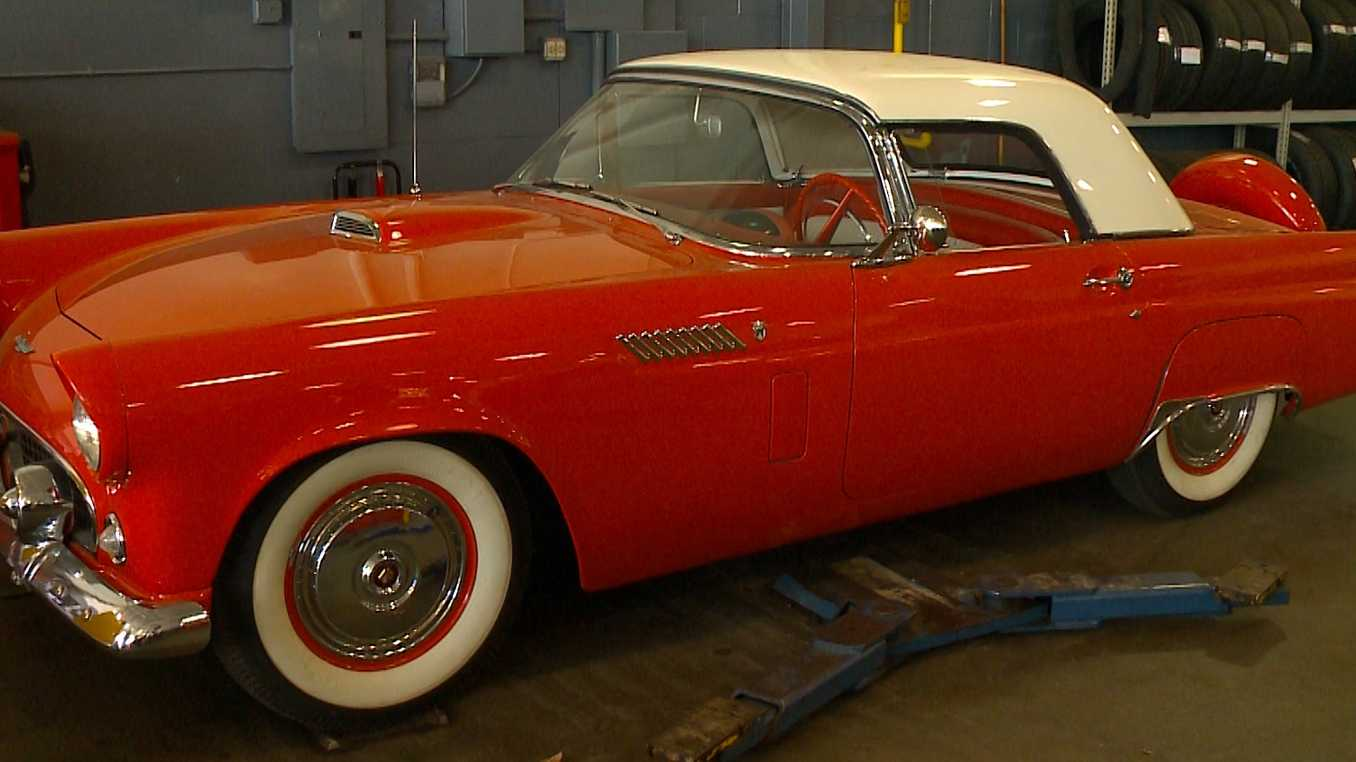Charles Gabus Ford >> Gabus family to sell antique car collection