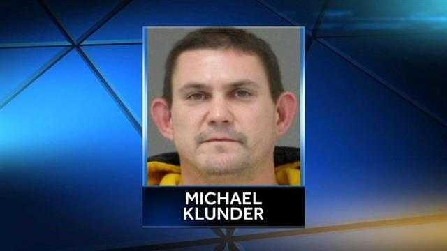 Michael Klunder