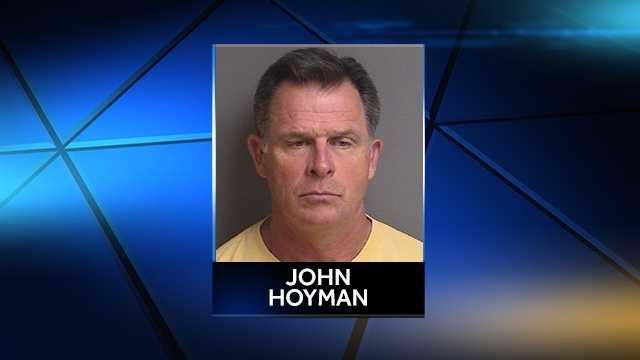 John Hoyman