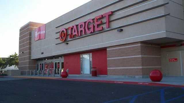 Target store generic