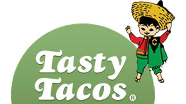 Tasty Tacos logo