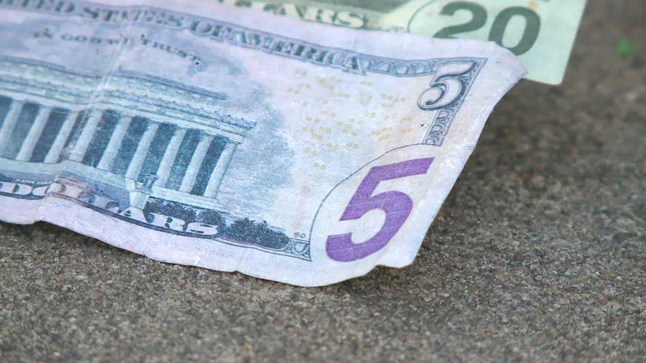Counterfeit cash: Can you tell?