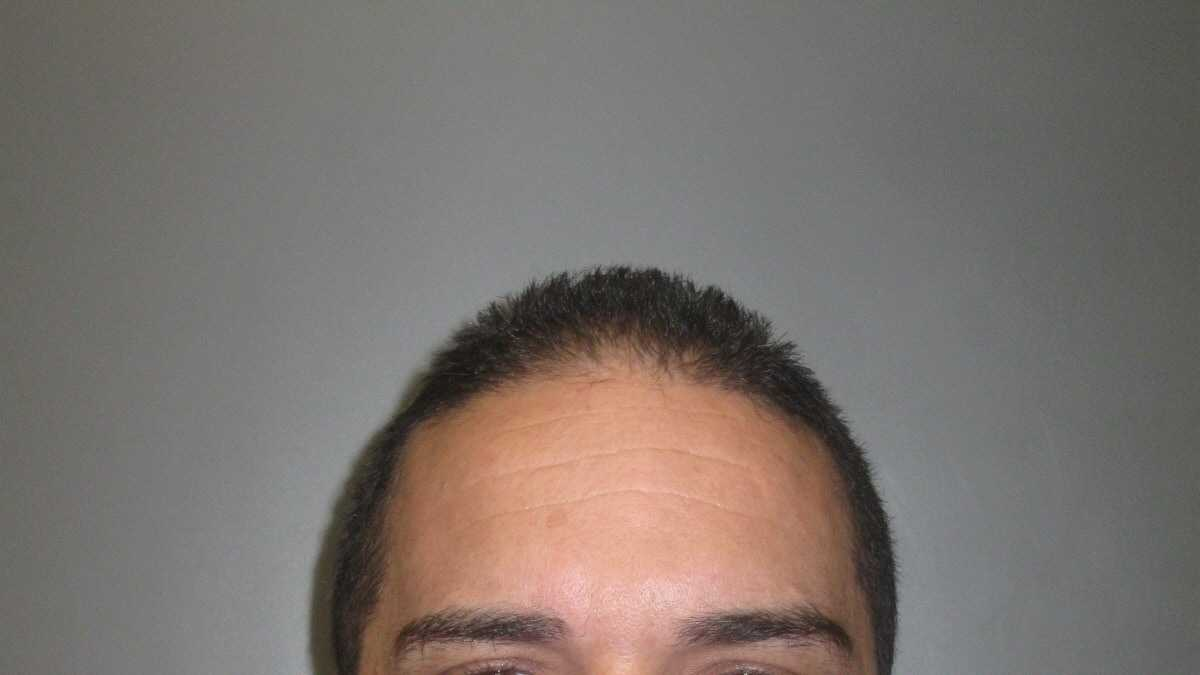 DAVID PAUL FLORES, 36, MURDER-1ST DEGREE