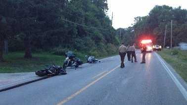 KETV Motorcycle fatal