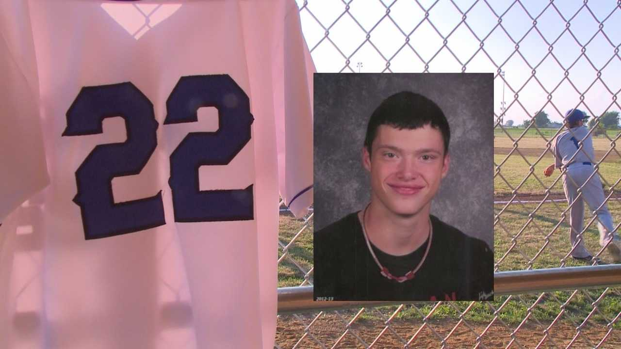 The Twin Cedars baseball team has rallied to an incredible season after an unthinkable tragedy.