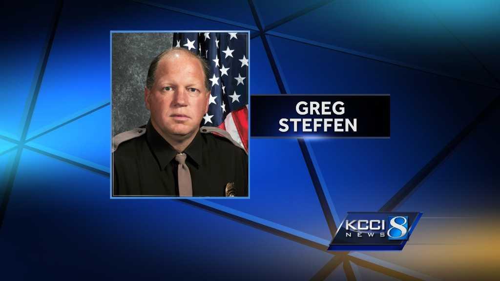 Trooper Greg Steffen