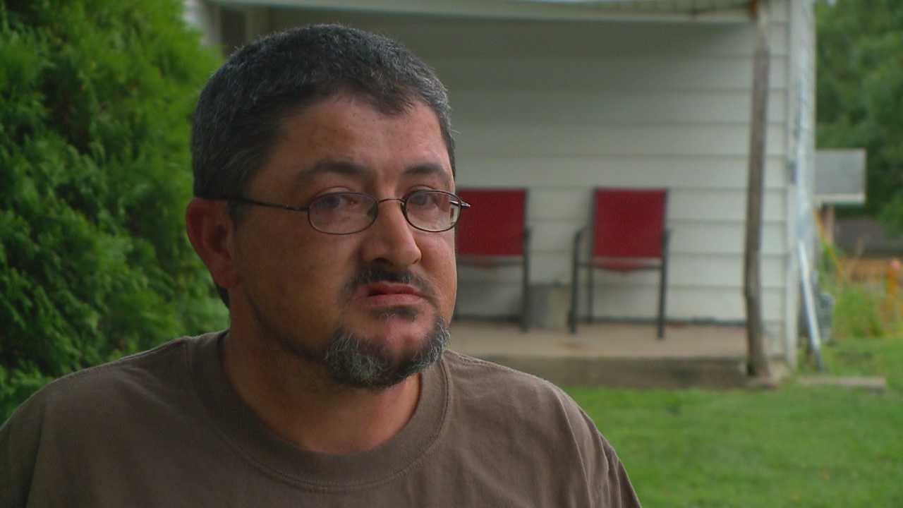 Police: Man put shock collar on son