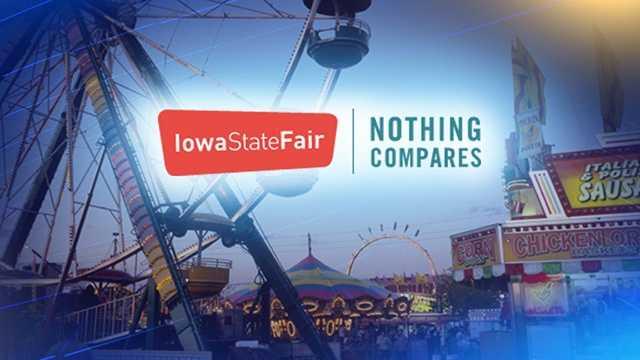 Iowa State Fair 2013 generic