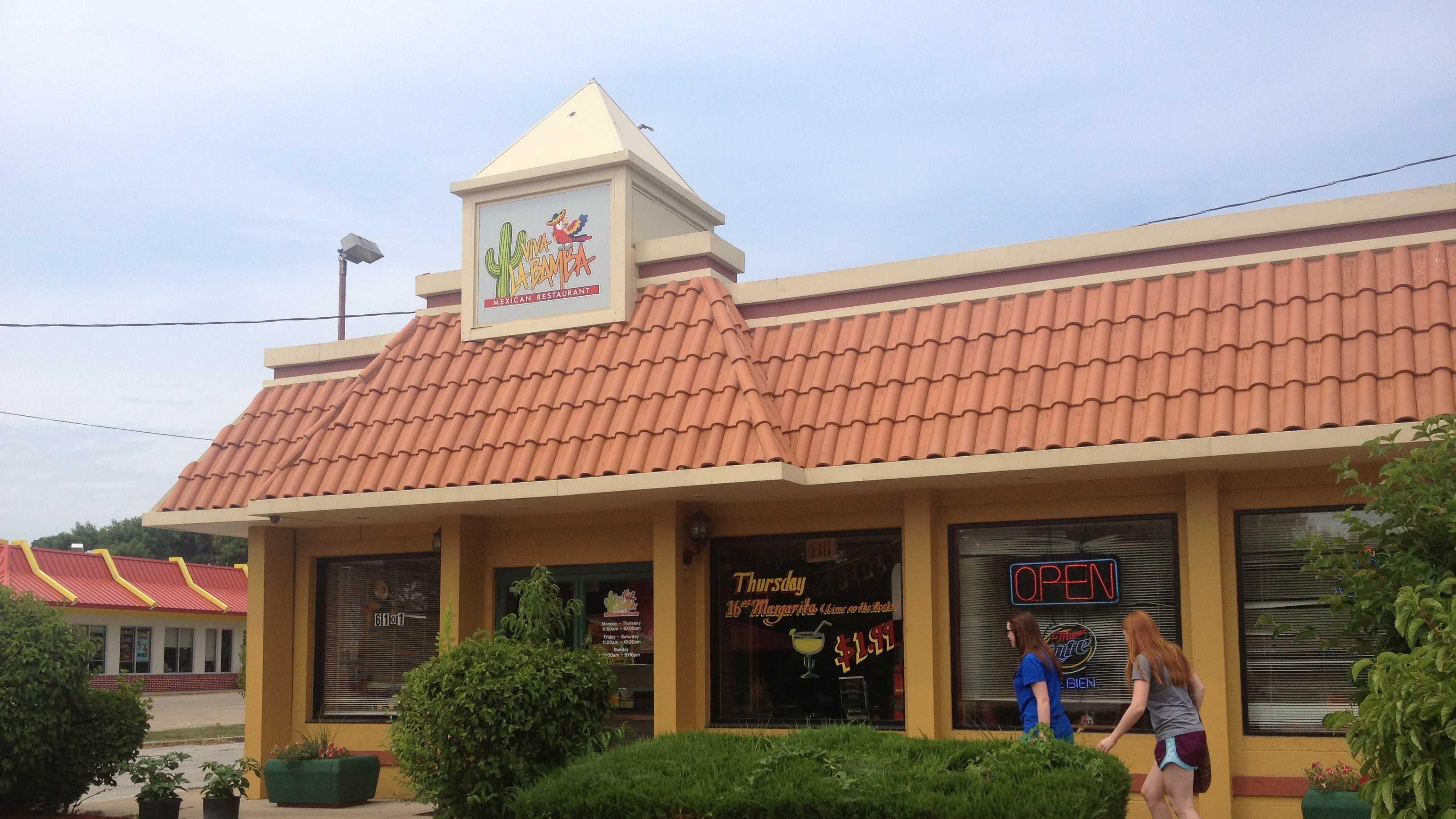 Viva restaurant name change