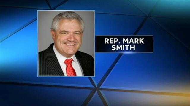 Rep Mark Smith