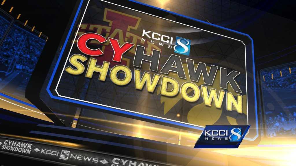 cyhawk showdown logo