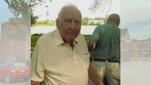 World War vet dies in house fire