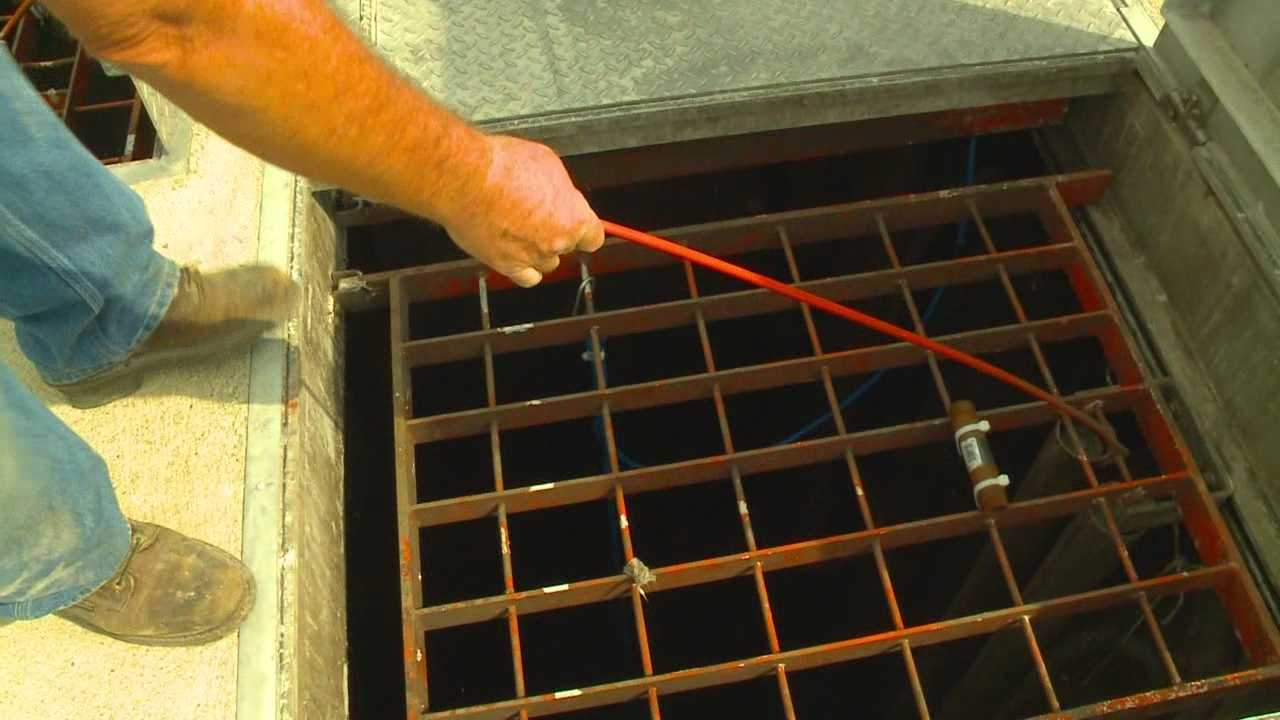 Some are cautioning against throwing wipes down the drain instead of in the trash can.