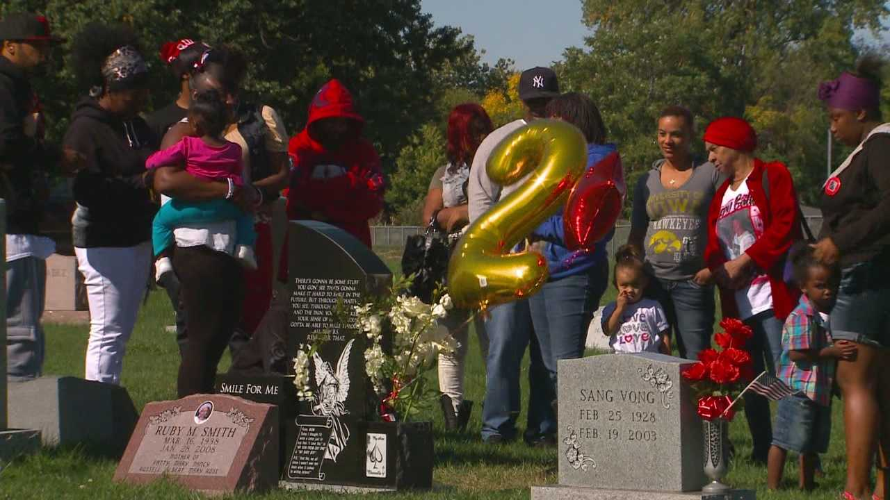 unsolved murder remembrance