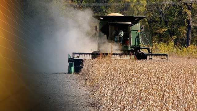 Harvest iowa generic