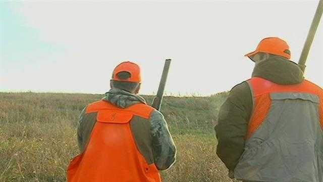 Cruz King hunt
