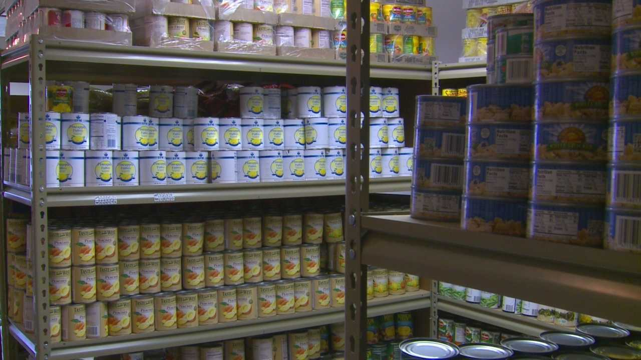Food pantries brace for more need