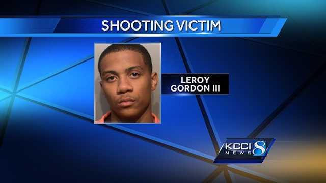 Leroy Gordon III