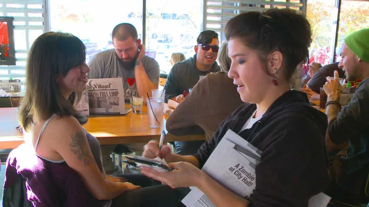 Some are calling for a federal minimum wage increase to $10 per hour.