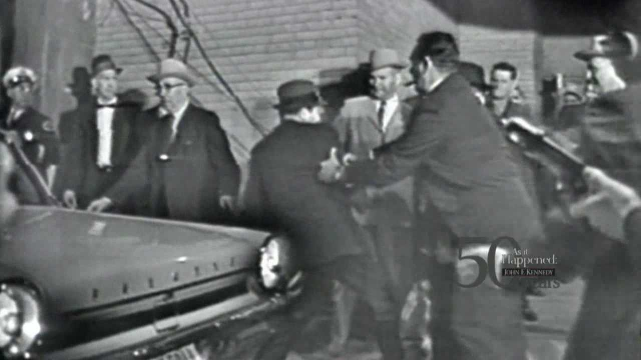 This Friday the world remembers the 50th Anniversary of the death of  President John F Kennedy. A Des Moines attorney was perhaps the expert on the assassination.