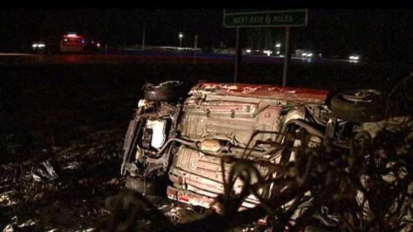 KETV I-29 fatal