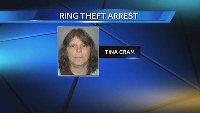 Tina Cram