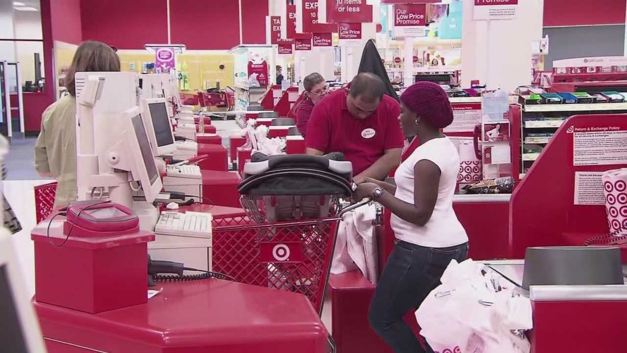 Target ID theft