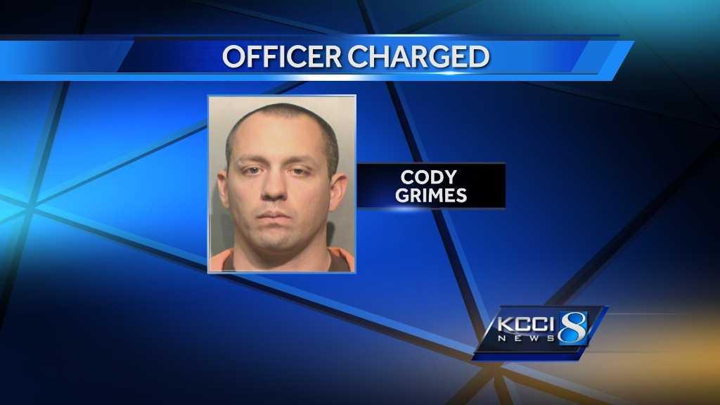 Cody Grimes