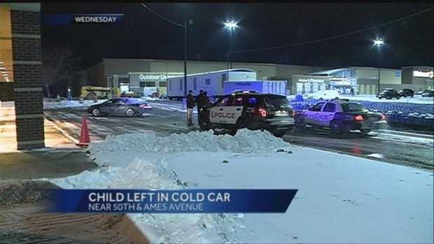 KETV toddler car