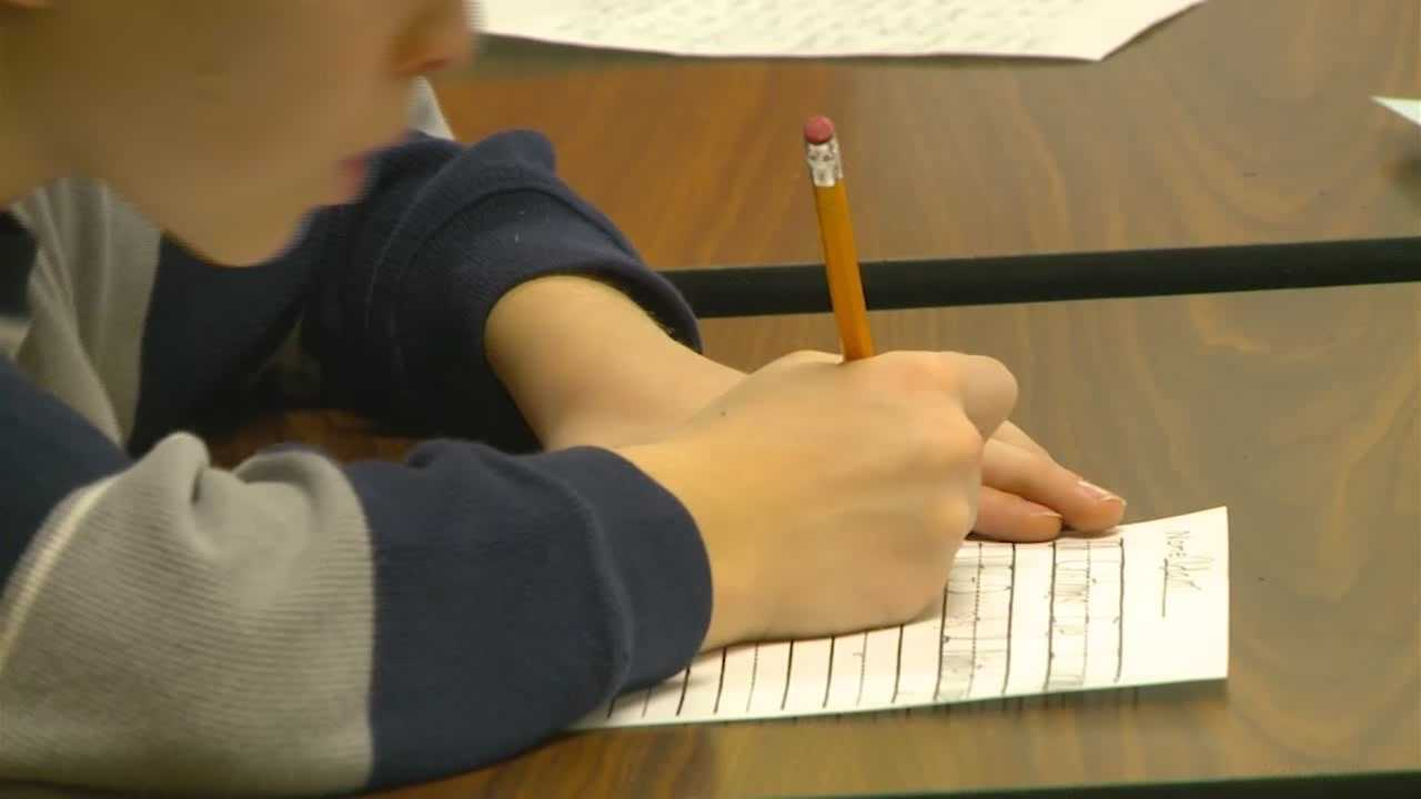 Schools are working to keep flu out of buildings as the flu season arrives in Iowa.