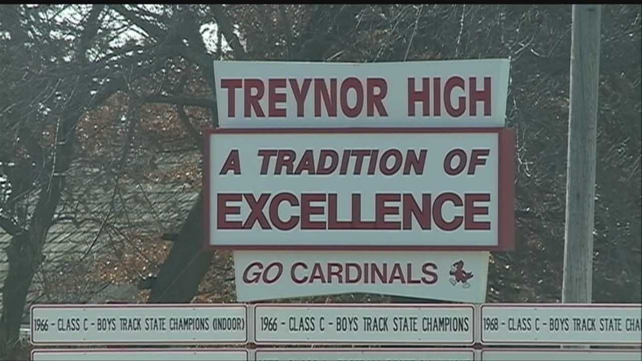 Parents at Treynor Community Schools are calling for Superintendent Kevin Elwood to step down, saying there is too much sexual harassment and abuse happening in school and Elwood hasn't done enough to stop it.
