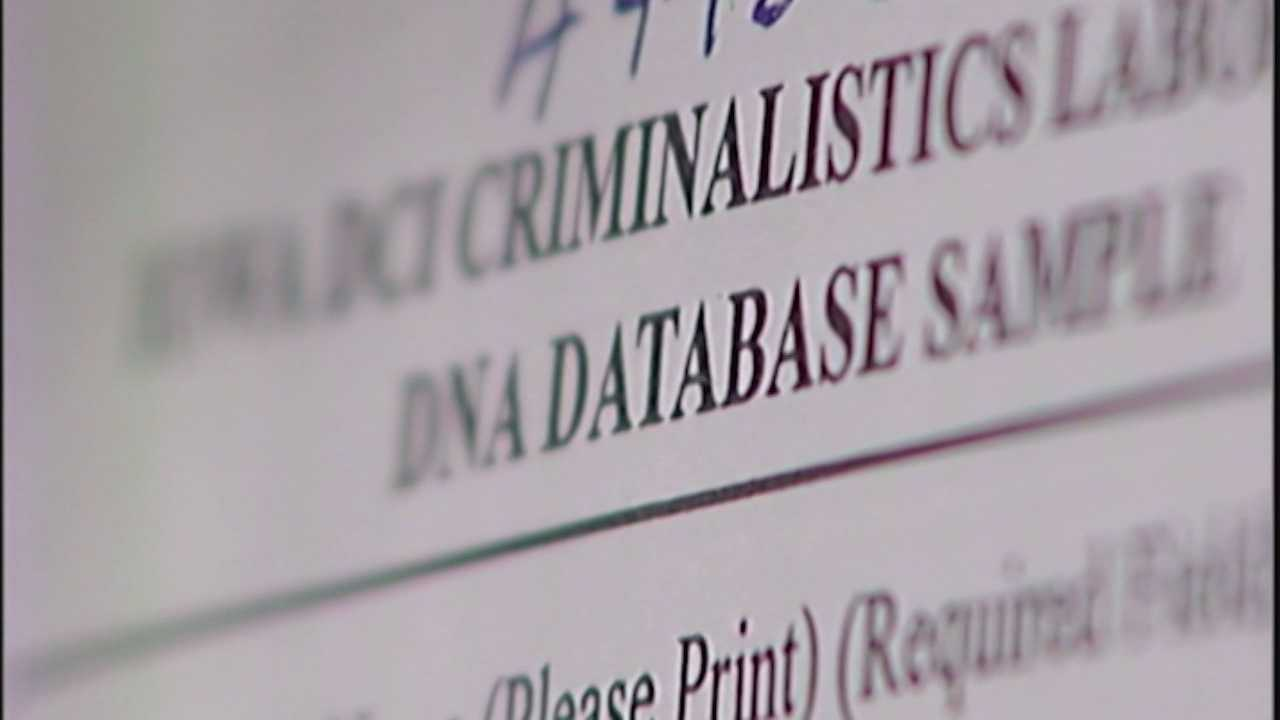 A new law going into effect this summer means more criminals must submit DNA samples.