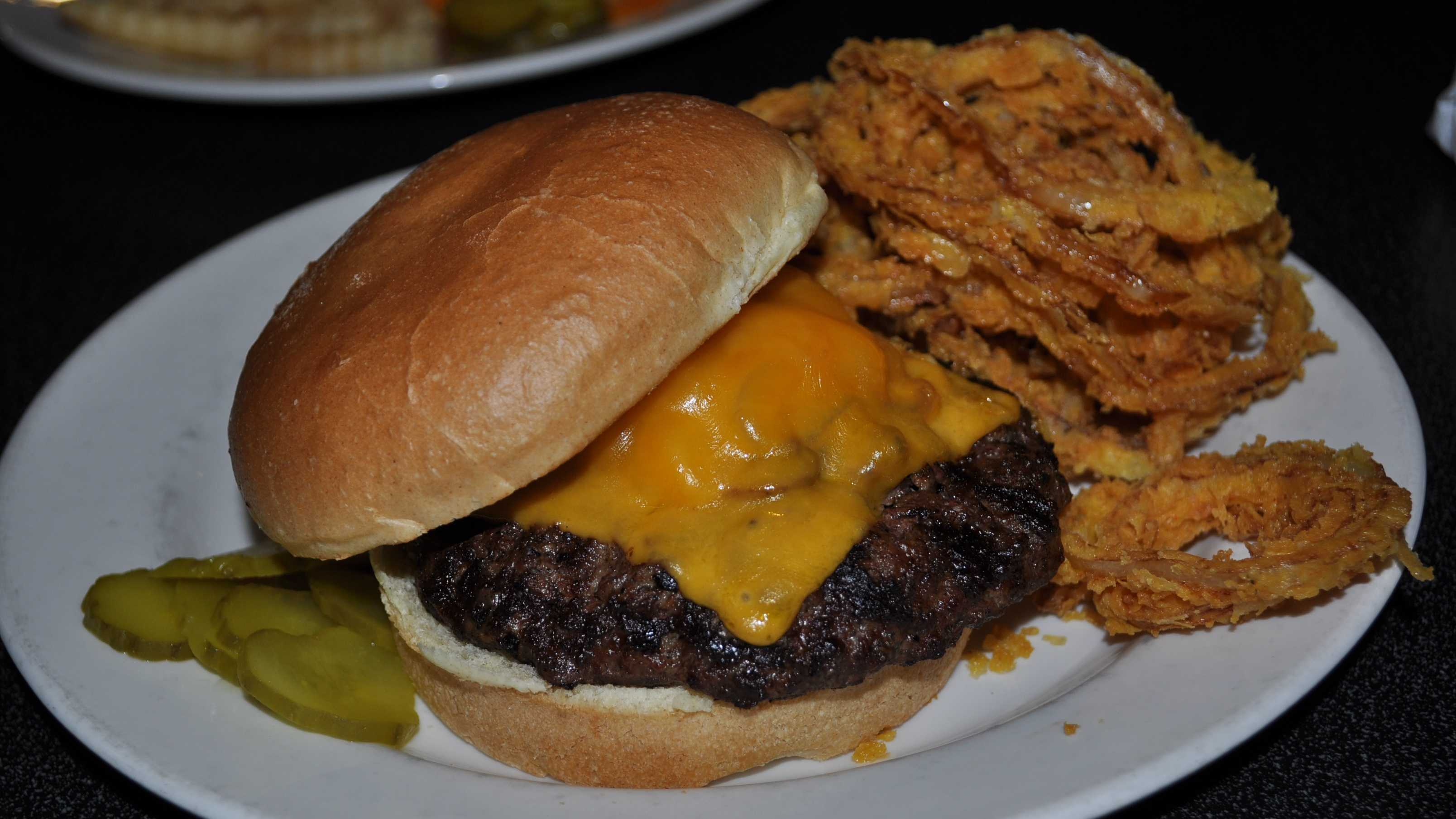 PHOTOS: Iowa's best burgers past contest winners