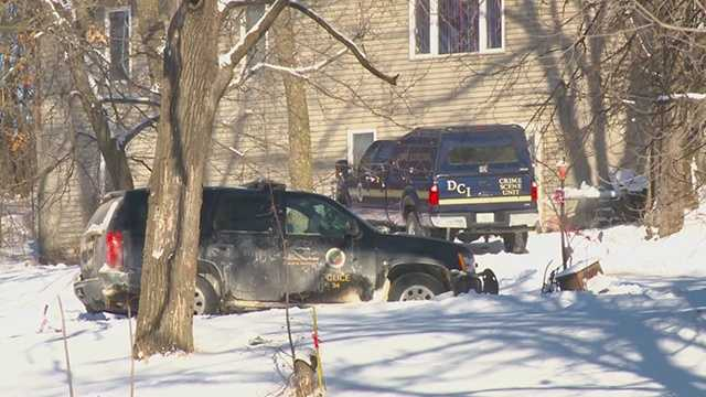 Husband, wife found dead in home