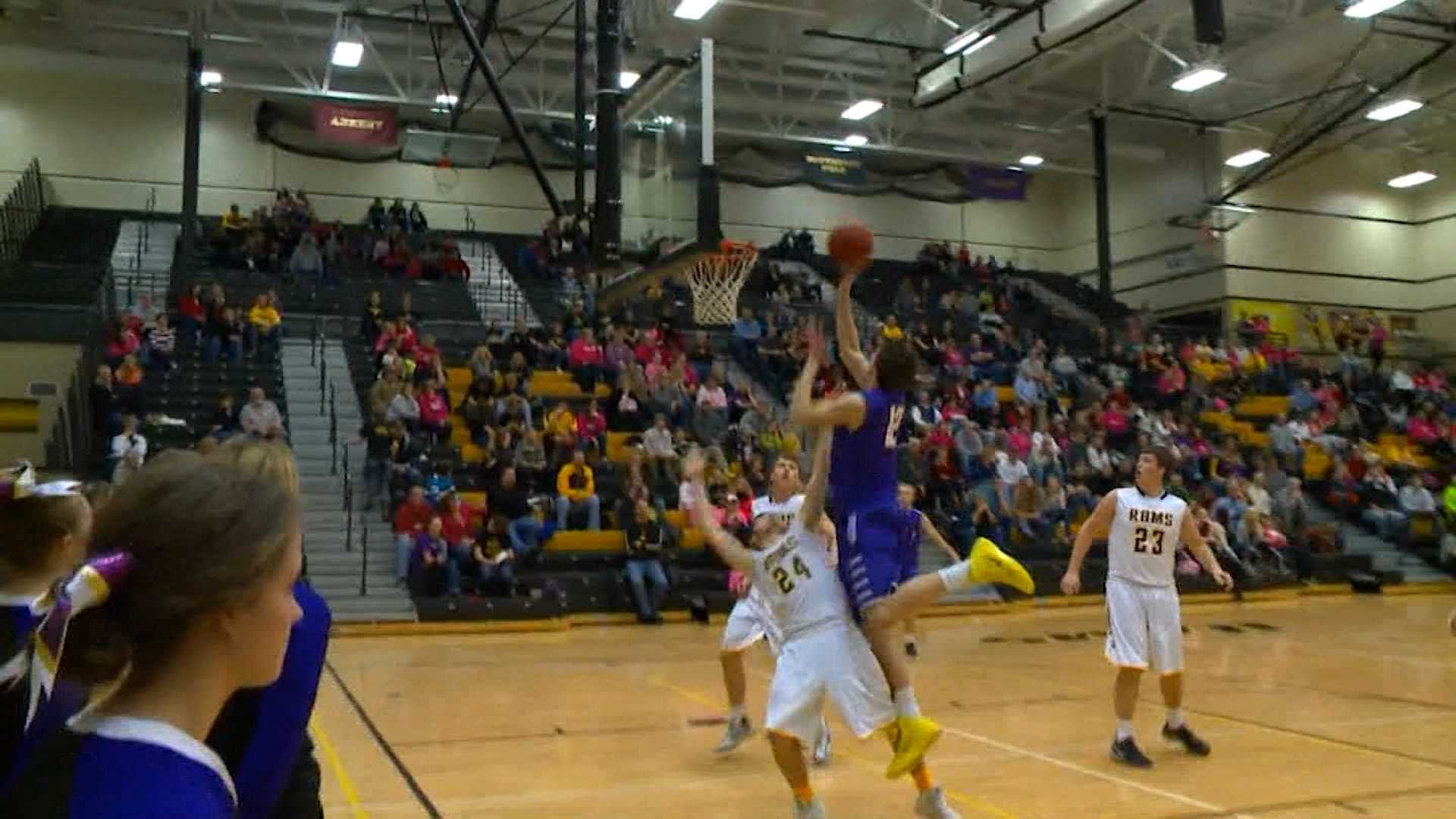 Waukee -SEP highlighted a fun night across Central Iowa