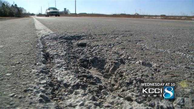 Worst Roads In Iowa