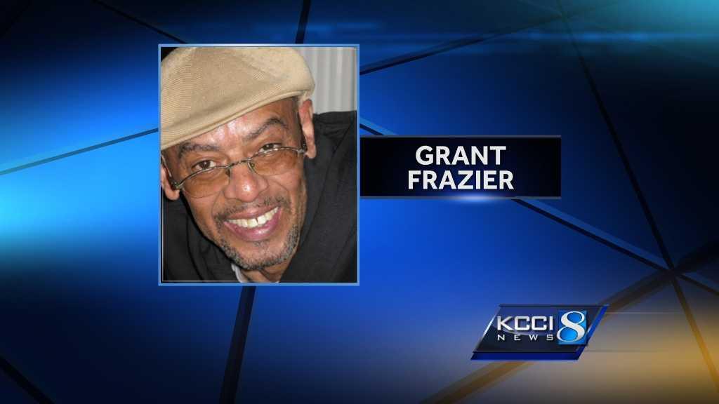 Grant Frazier