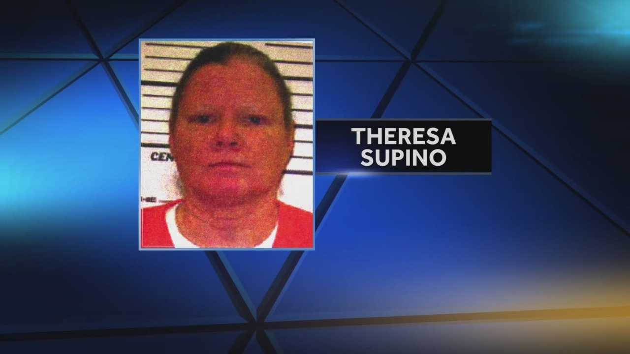 Family members tell KCCI that Theresa Supino is innocent.