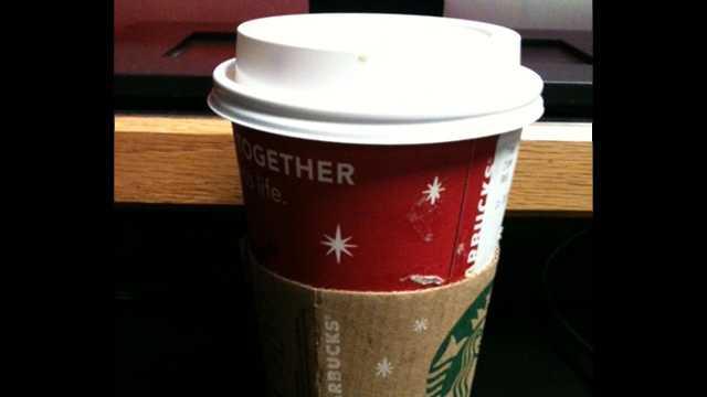 starbucks cup generic