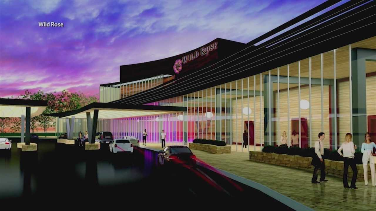 New details on proposed casino in Jefferson