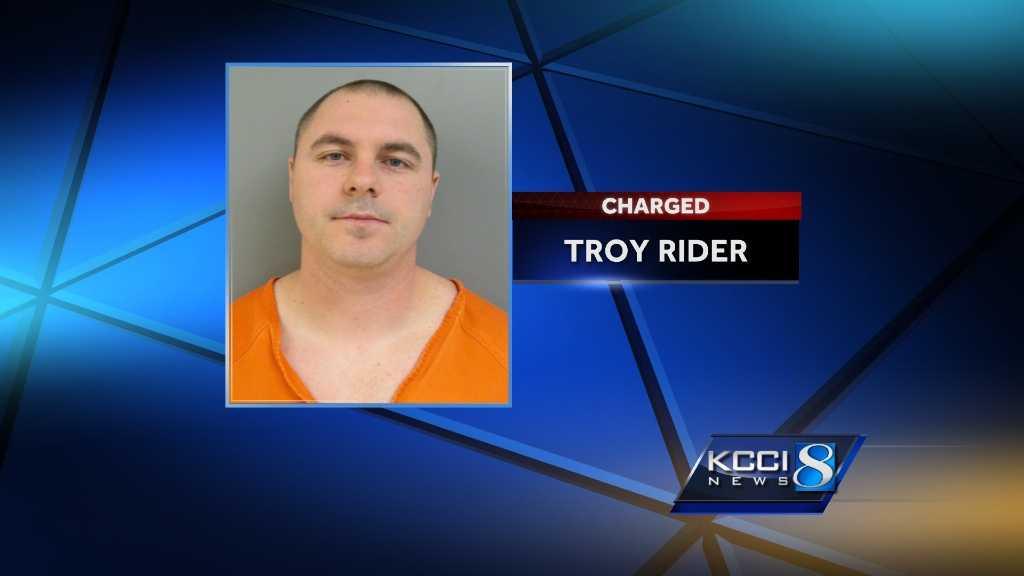 troy rider mug