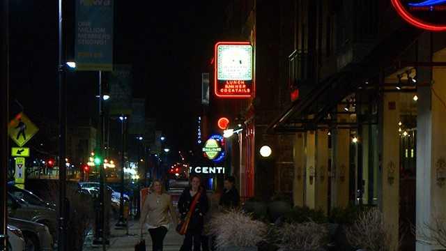 Court Avenue businesses owe money for summertime street patrols