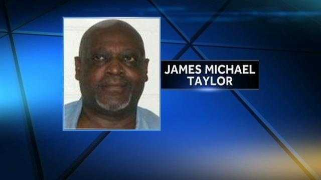 James Michael Taylor